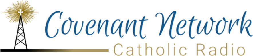Covenant Network Radio Logo