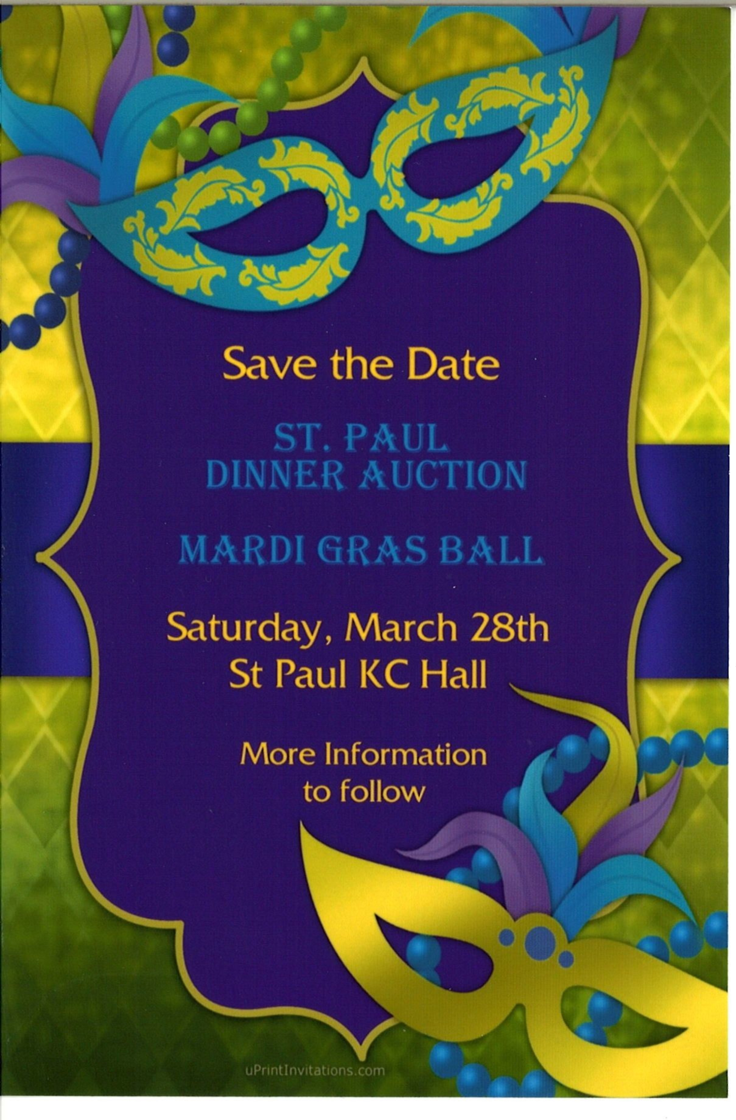 Save Date Auction 2020 20191118155920 00001